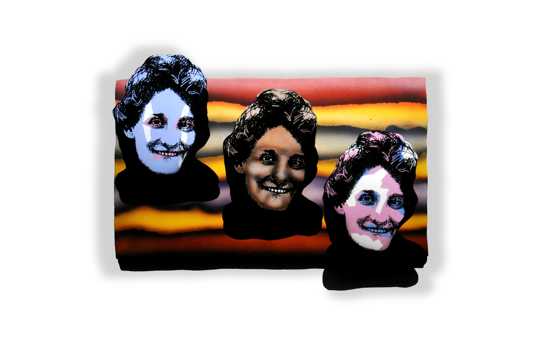 Three Maryellens