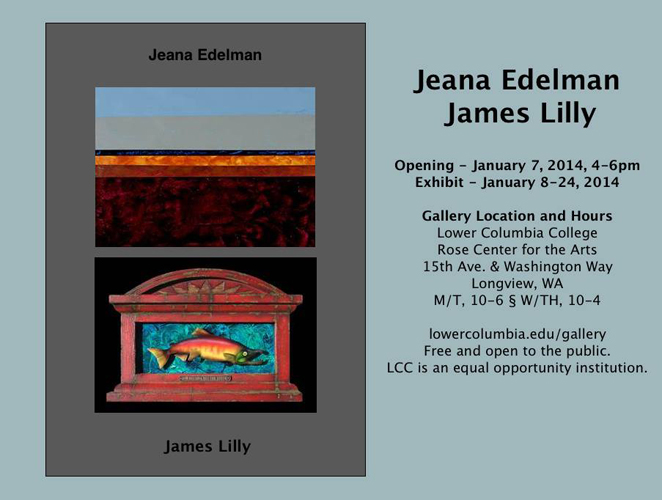 Rose Center Gallery 2014
