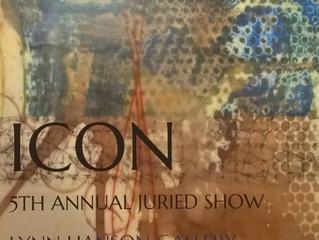 Icon Show opens at Lynn Hanson Gallery Thursday Night