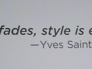 SAM -  Yves Saint Laurent