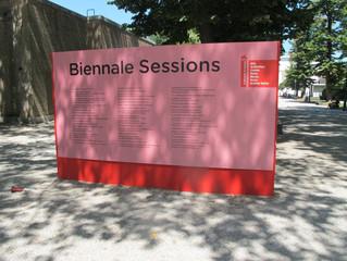2019 Venice Biennale - Report 1