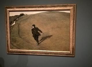 Wyeth Exhibit at the Sam