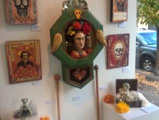 Portland Visit: Guardino Gallery