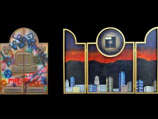 Urban Altarpiece Series