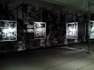 Frye Art Museum - Rodrigo Valenzuela