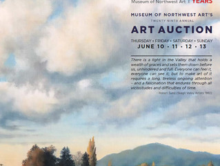 MONA Auction fast Approaching