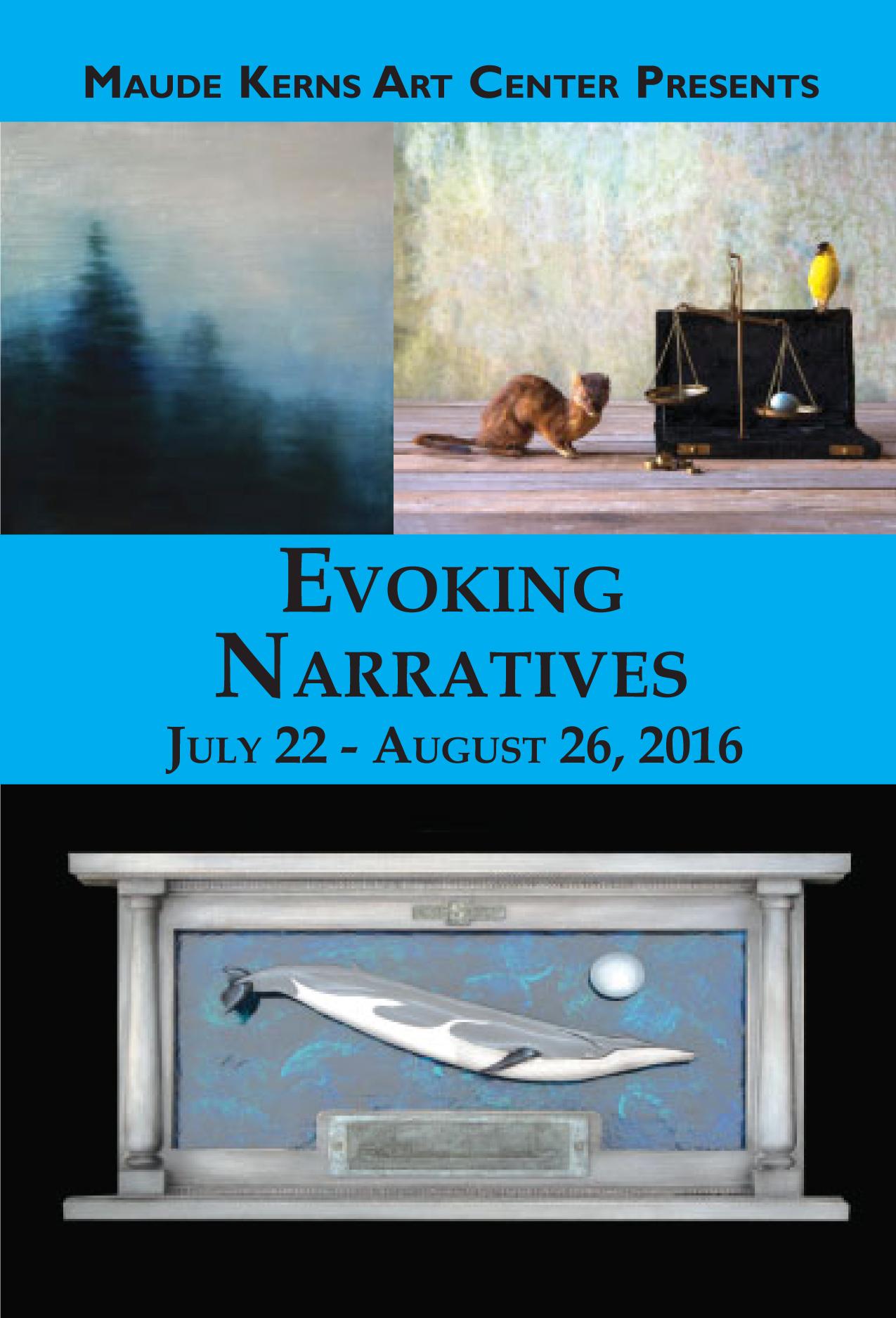Evoking Narratives