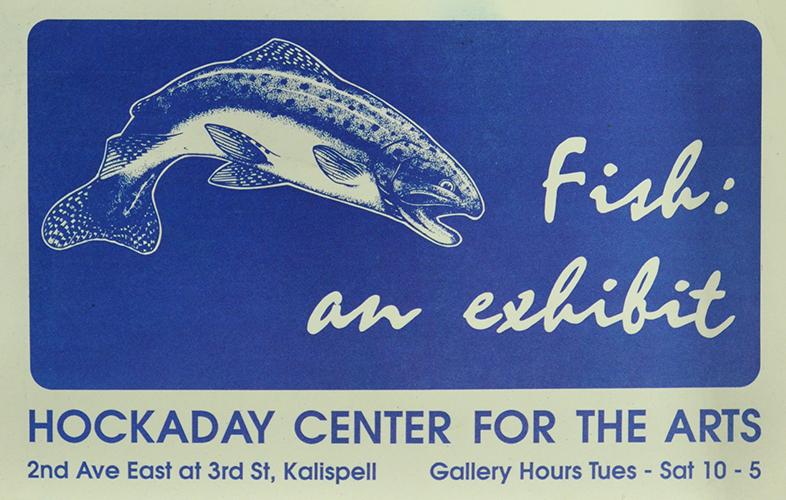 Hockaday Art Center