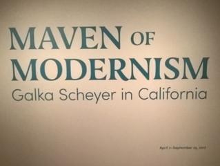 Maven of Modernism at the Norton Simon