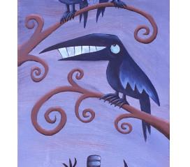 November at Lynn Hanson Gallery