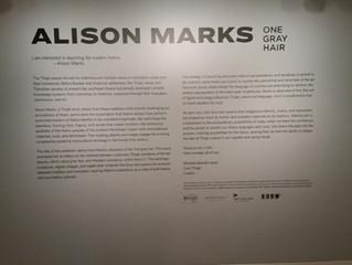 One Gray Hair - Frye Art Museum