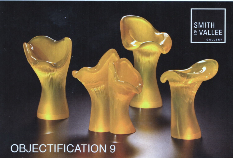Objectification - 9