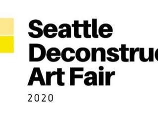 Seattle Deconstructed Art Fair