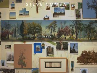 Steve Comba's New Web Site