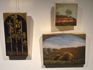 Darlene Campbell at Prographica Seattle