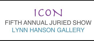 ICON - An Exhibition at Lynn Hanson Gallery in Pioneer Square