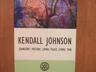 Gallery at The Rancho Santa Fe Botanical Gardens - Kendall Johnson