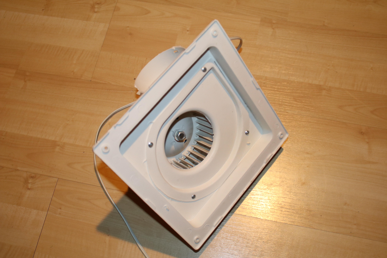 K40 exhaust fan