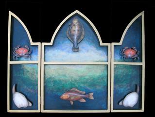 Hood Canal Altarpiece