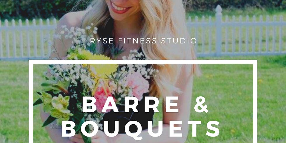 Barre & Bouquet