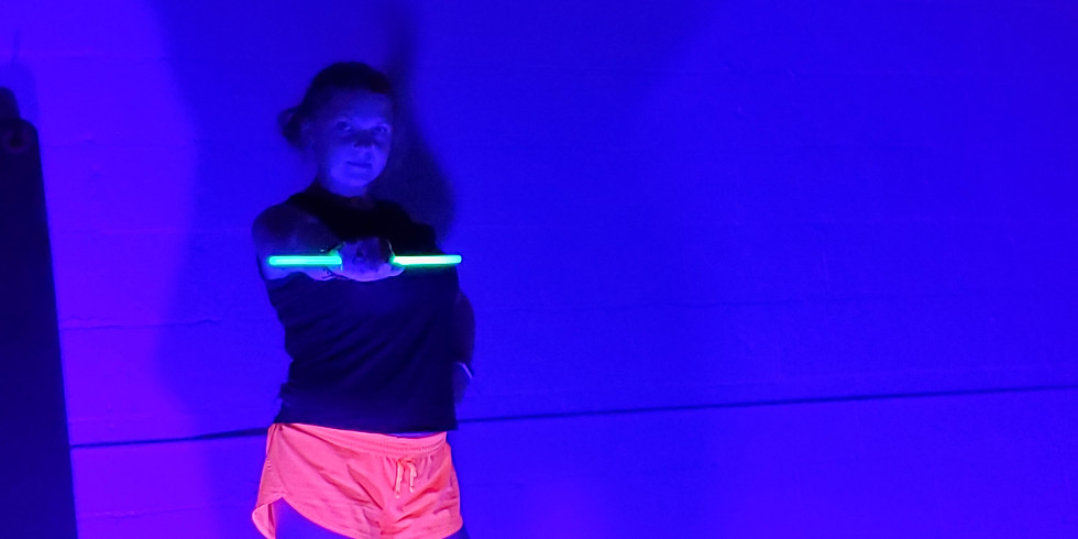 Glow Wars - Dance Fusion