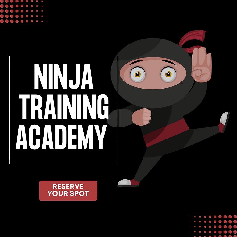 Ninja Training Academy