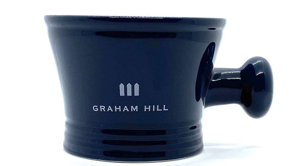 Graham Hill Shave Bowl