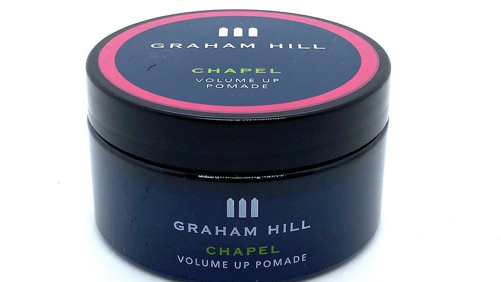 Graham Hill Volume Up Pomade