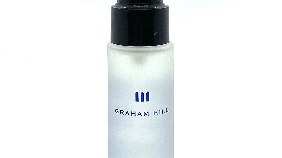 Graham Hill Beard Oil