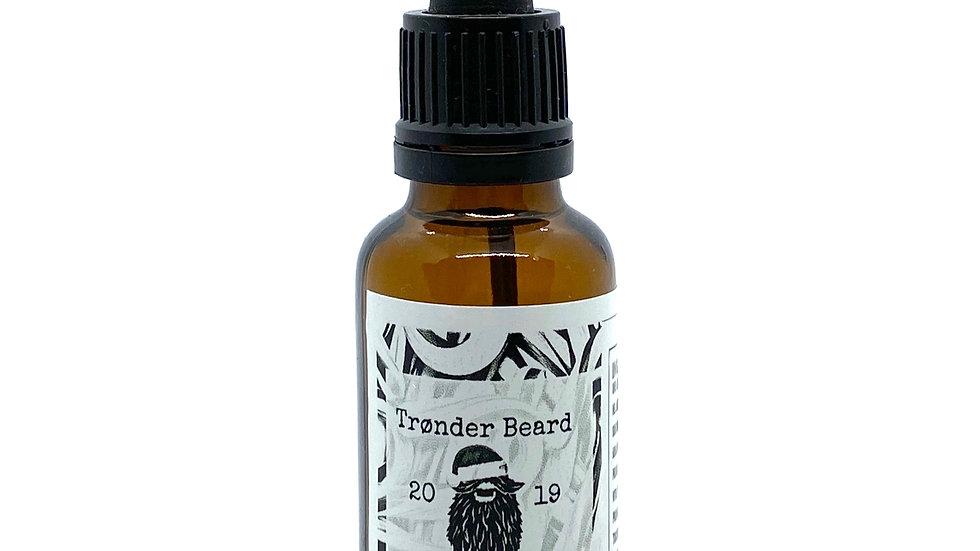 Trønder Beard Oil 2019 Christmas Edition