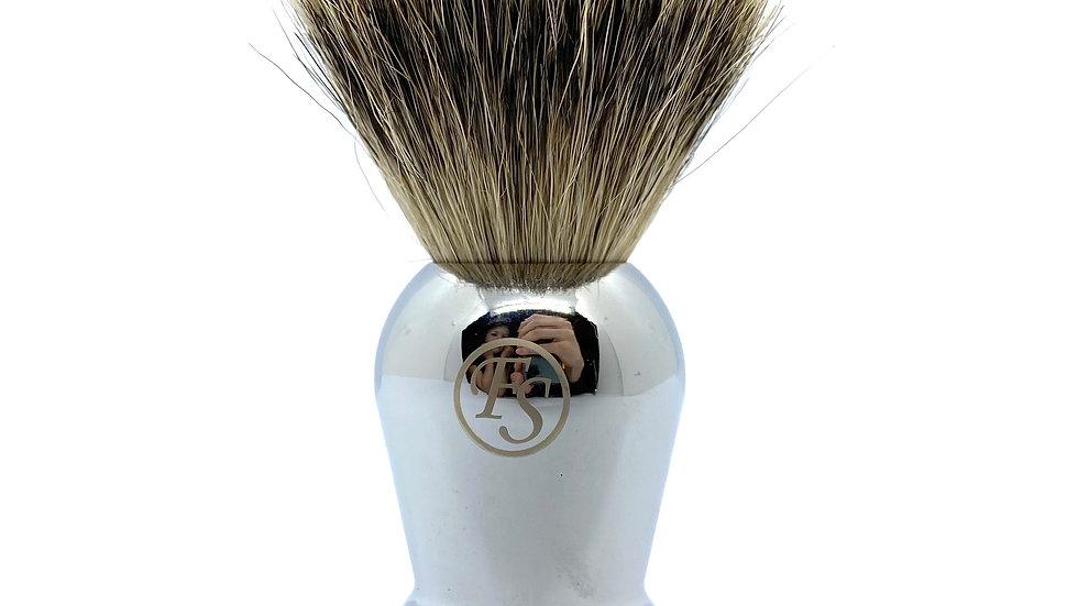 Frank Shaving Chrome Shaving Brush