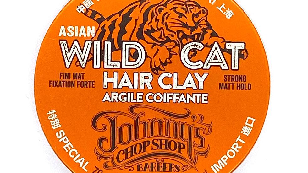 Johnny's Chop Shop Hair Clay