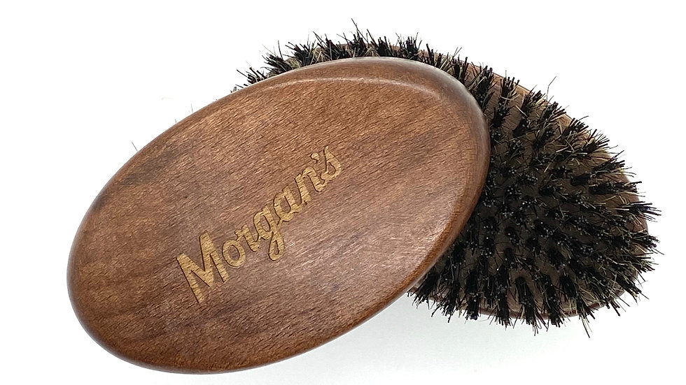 Morgan's Beard Brush