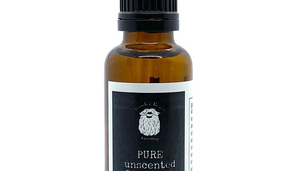 Trønder Beard Unscented Beard Oil