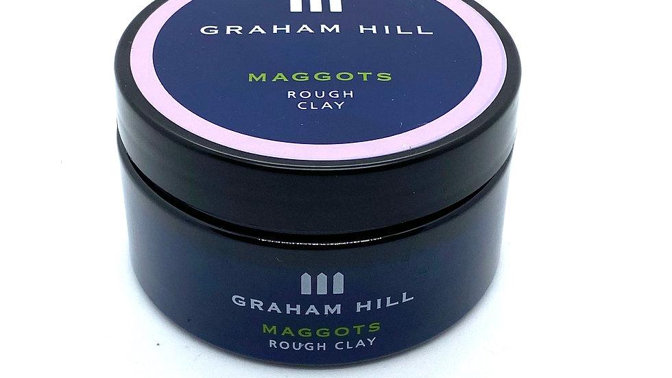Graham Hill Rough Clay