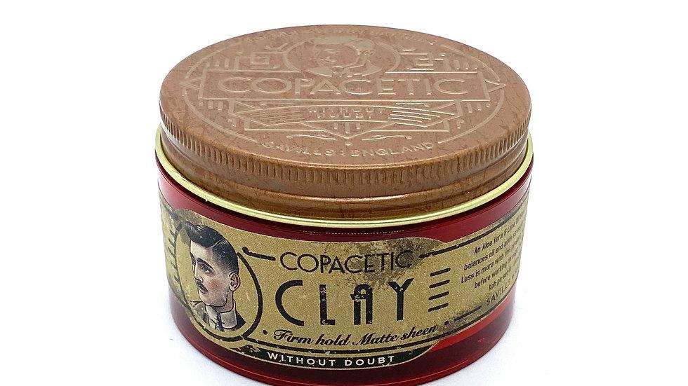 Copacetic Clay