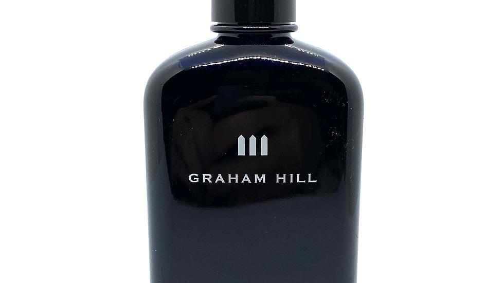 Graham Hill Charcoal Shampoo