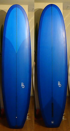 "Fineline 7'6"" Hot Generation"