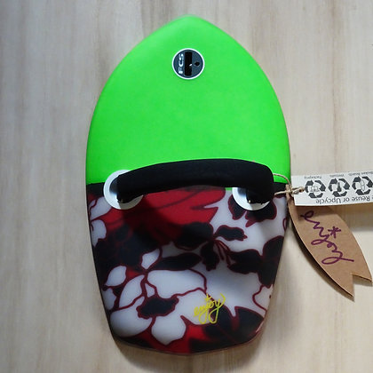 enjoy handplane Baby Buddha DT/LT Green/White