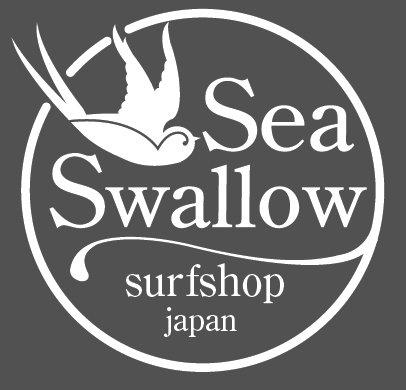 Sea Swallow Sticker