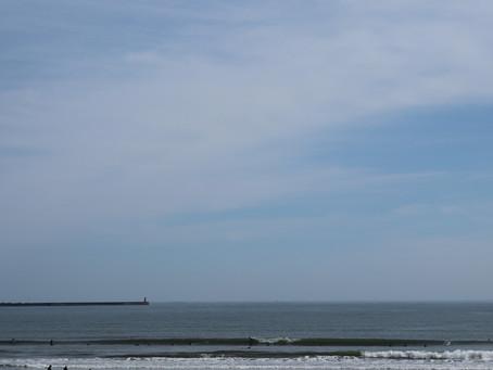 Surfing & Glassing