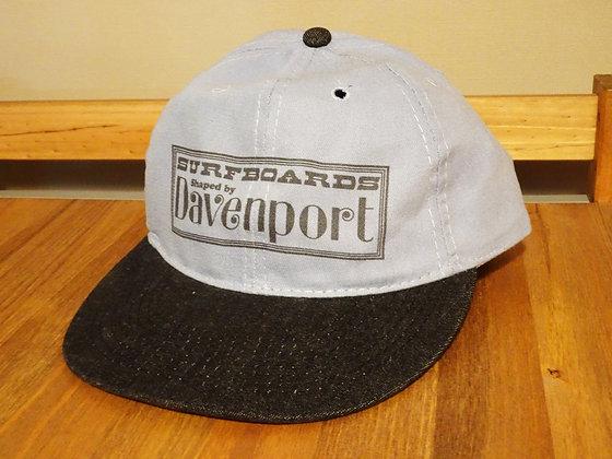 Davenport Cap