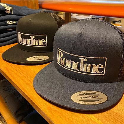 Rondine surfboards cap