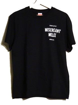 Miscreant Tee
