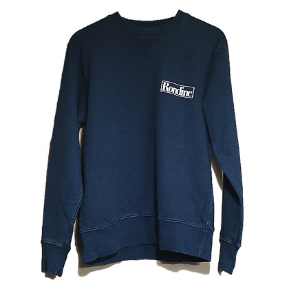 Rondine surfboards sweater
