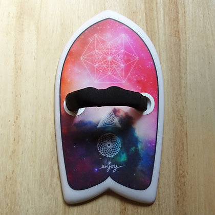 enjoy handplane Baby Buddha FT The Universe/Red