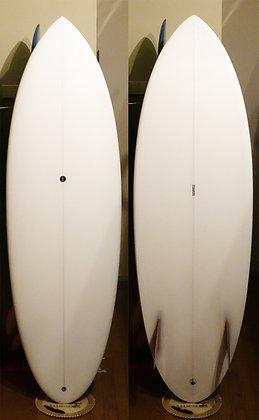"""Maren 5'10"""" Round Tail Twin"""
