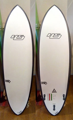 "Haydenshapes 5'8"" Hypto Krypto"