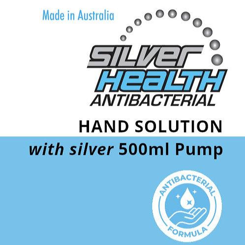Hand Solution 500ml