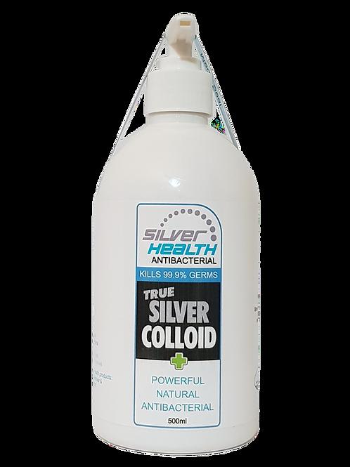 Silver Colloid 500ml